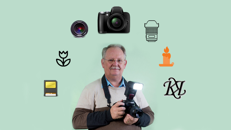 Digital Camera Confidence Mini-Course: Consistency is Key